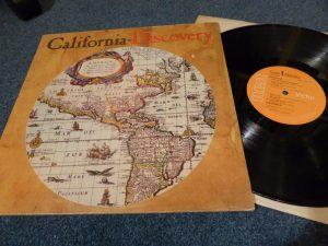 CALIFORNIA - DISCOVERY