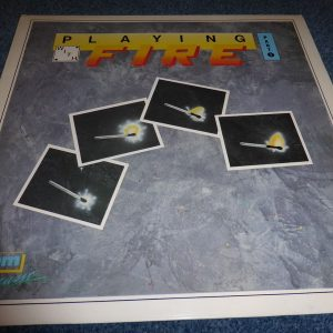 Dick Walter - Playing With Fire 2?