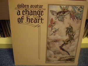 GOLDEN AVATAR - A CHANGE OF HEART