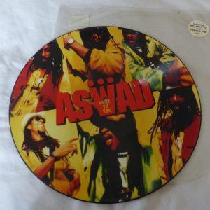 ASWAD - NEXT TO YOU PIC DISC