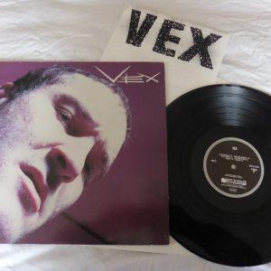 VEX - VEX (WITH PRESS KIT)